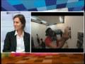 """Entrevista en CNH a Marcos Gualda y Elena Caranca con motivo de """"Un golpe de cine"""""""