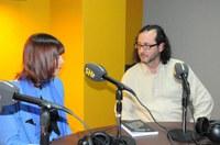 Entrevista para Solo Huelva Radio