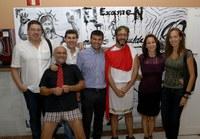 Presentación Campus de La Merced. Fotos de María Clauss