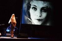 Reportaje fotográfico de el Examen en EDITA 2014. Teatro del Mar (Punta Umbría)