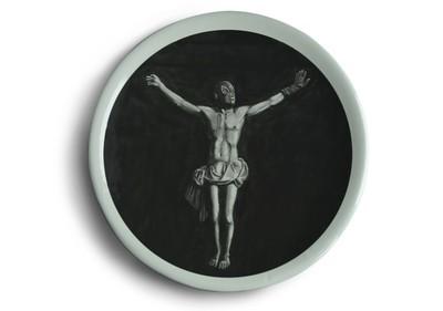 El Cristo Enmascarado
